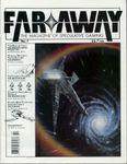 Issue: Far & Away (Issue 1 - Apr 1990)