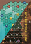 Board Game: Age of Steam Expansion: Congo/Sweden
