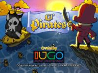Video Game: Lil' Pirates