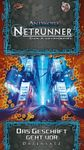 Board Game: Android: Netrunner – Business First
