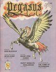 Issue: Pegasus (Issue 2 - Jun 1981)
