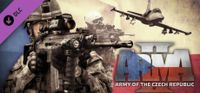 Video Game: ArmA II: Army of the Czech Republic
