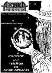 Issue: Anonima Gidierre (Numero 30 - Gennaio/Febbraio 2001)