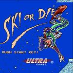 Video Game: Ski or Die