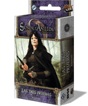 Board Game: The Lord of the Rings: The Card Game – The Three Trials