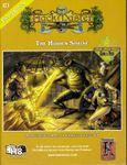 RPG Item: C1: The Hidden Shrine