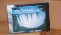Board Game: The Great Zimbabwe