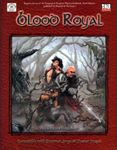 RPG Item: Blood Royal