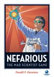 Board Game: Nefarious