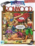RPG Item: Ironwood