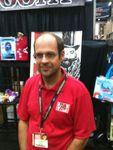 Board Game Designer: John Nephew