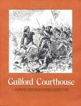 Board Game: The Battle of Guilford Courthouse