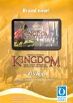 Video Game: Kingdom Builder