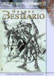 RPG Item: Grande bestiario: Creature aliene, cibernetiche e meccaniche
