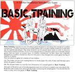 Board Game: Basic Training
