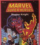 RPG Item: MSL4: Stygian Knight