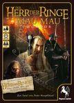 Board Game: Herr der Ringe Mau Mau: Mordor