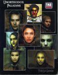 RPG Item: Unorthodox Paladins