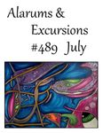 Issue: Alarums & Excursions (Issue 489 - Jul 2016)
