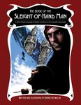 RPG Item: The Sense of the Sleight of Hand Man (Revised Edition)