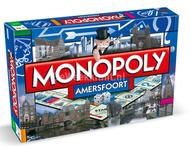 Board Game: Monopoly: Amersfoort