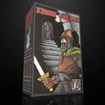 Board Game: Iron Helm