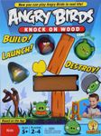 Board Game: Angry Birds: Knock on Wood