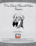 RPG Item: The Silver Horned-Helm Tavern