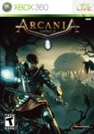 Video Game: ArcaniA: Gothic 4