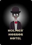 Board Game: Holmes' Horror Hotel