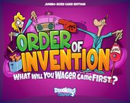 Board Game: Order of Invention