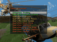 Video Game Compilation: Comanche CD