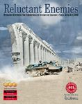 Board Game: Reluctant Enemies: Operation Exporter – The Commonwealth Invasion of Lebanon & Syria, June-July, 1941