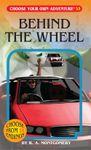 RPG Item: Behind the Wheel