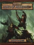 RPG Item: Paths of the Damned vol. 1: Ashes of Middenheim