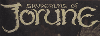 RPG: Skyrealms of Jorune (2nd Edition)