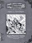 RPG Item: LGR03: Key to Phantoms' Cloister