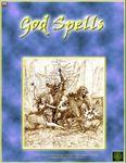 RPG Item: God Spells