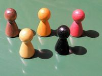 Board Game: Quivive