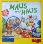Board Game: Hula Hippos