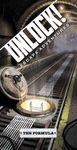 Board Game: Unlock! The Formula