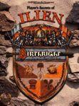 RPG Item: Player's Secrets of Ilien