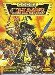 Board Game: Warhammer 40,000 Codex