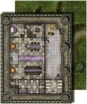 RPG Item: GameMastery Flip-Mat: Keep
