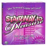 Board Game: Stairway to Pleasure