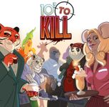 Board Game: 10' to Kill