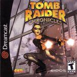 Video Game: Tomb Raider Chronicles