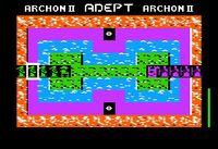 Video Game: Archon II: Adept