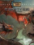 RPG Item: The Shadowed Eye of Halager