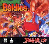 Video Game: Baldies
